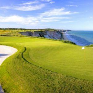 Découvrez les parcours de golf au Brésil
