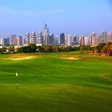 Nos séjours de golf à Dubaï