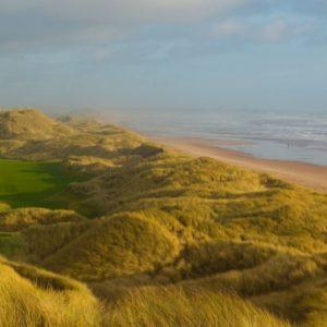 Découvrez les parcours de golf en Ecosse