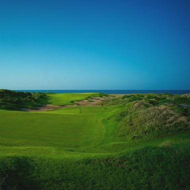 Découvrez les séjours de golf à Muscat