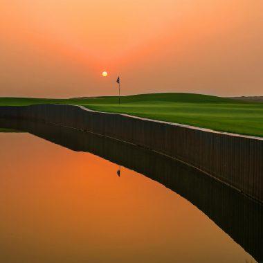Dubaï, Abu Dhabi, Muscat séjour de golf