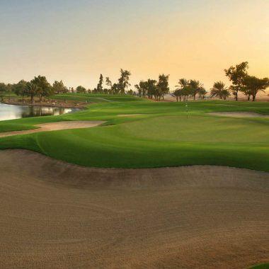 Séjours de golf à Dubaï
