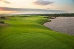 Al Zohra Golf Dubaï