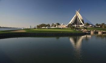 Package de golf à Dubaï et Abu Dhabi