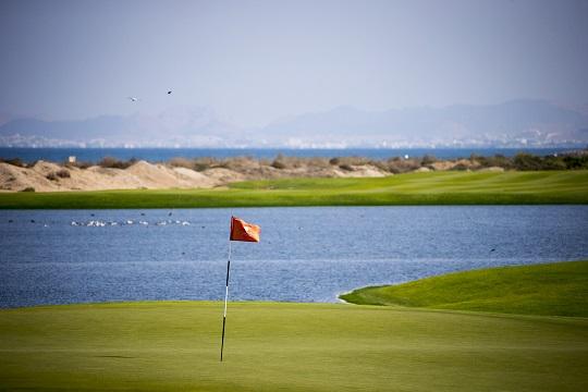 6 jours de golf à Muscat