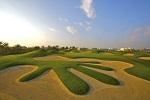 Parcours Montgomeire Dubai