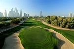 Parcours Majlis Golf Dubai