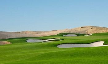 Package meilleurs golfs de Dubaï