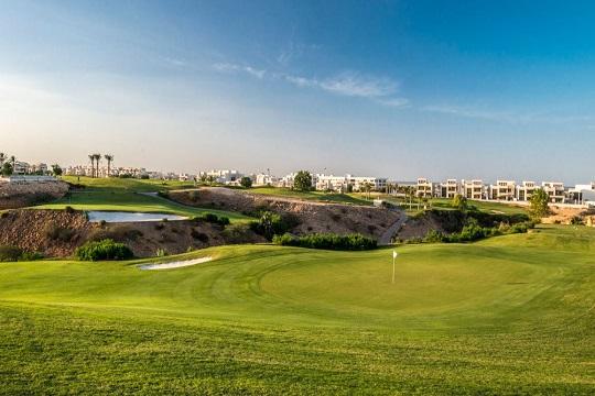 Séjours de golf à Muscat et Dubaï