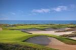 Parcours de Saadiyat Golf Club