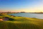 Parcours du Yas Links Abu Dhabi