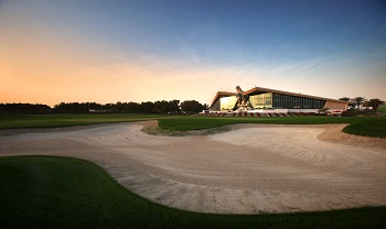 Abu Dhabi Parcours National