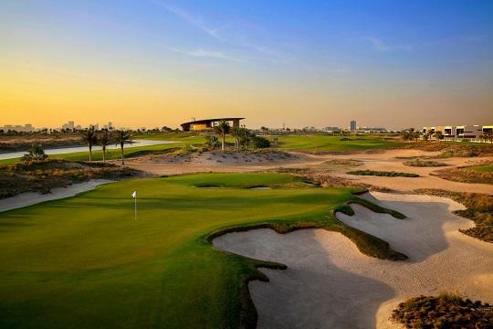 Package de 8 jours et 5 golfs à Dubaï et Abu Dhabi