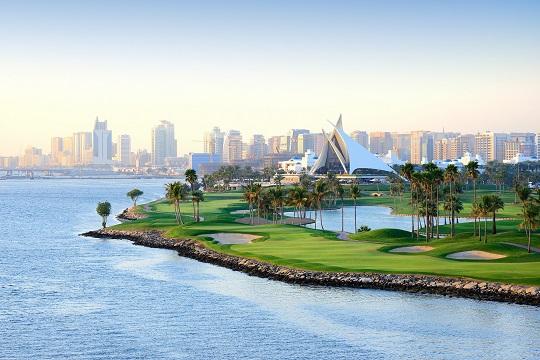 Séjour de golf à Dubaï et Oman